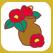 Flower-arranging