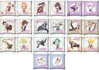 Mini-cushions