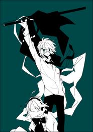 Shigure-bday