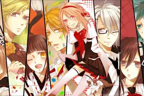 Mikagura School Suite Wiki