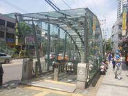 Namseong Station Exit 4