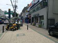 Bowland Street Half