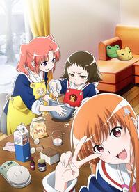 Mikakunin anime