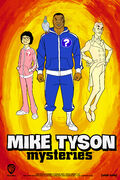 Mike-tyson-mysteries poster