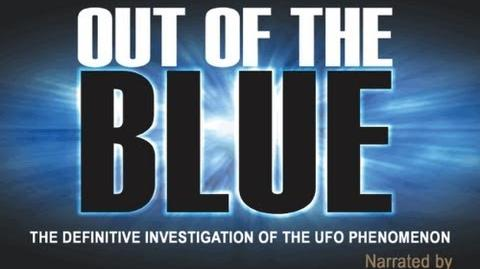 UFOs Out of the Blue - FREE HD Movie