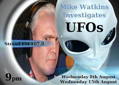 UFO Promo 2