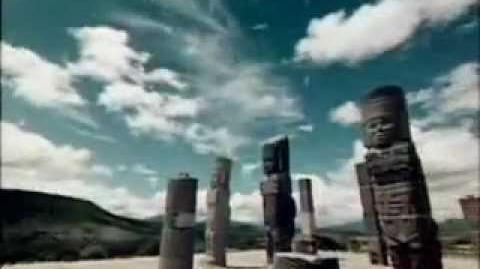 Erich von Däniken ~ Chariots of the Gods