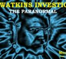 Mike Watkins Investigates Wiki
