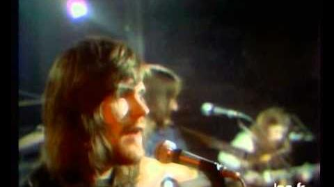 Lindisfarne - Live POP2 (1972-1973)