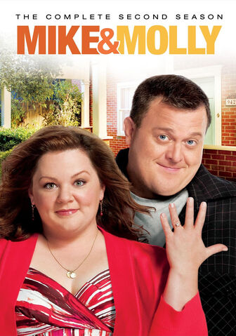 File:Mike and Molly (season 2) DVD.jpg