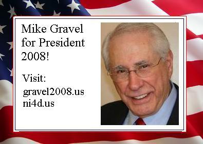 MikeGravel2008