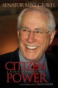 Citizen Power