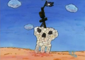 Mike, Lu and Og - Pirate's Fortress.PNG