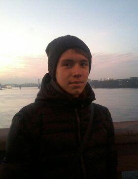 Андрей Прямов