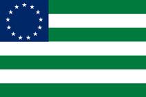 Флаг Песчаной Глинки
