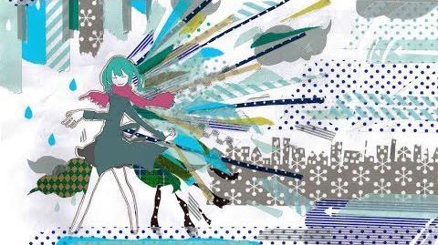 Next Nest MV Hatsune Miku 初音ミク ネクストネスト English Subs in CC Latest Edition 最高画質版 1080p
