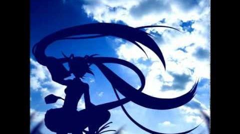 【初音ミク】Cold Leaf - Aerial flow feat. hatsune miku
