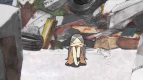 Sasakure.UK - The Trash-Heap Princess and Apostrophe feat