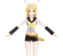 Rin Kagamine (Teihen508)