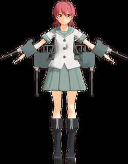 Kinu by Tsumidango