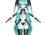 Miku Hatsune Cyber Blade (Xenosnake)