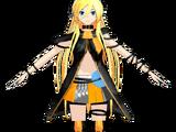 Lily (mfakane)