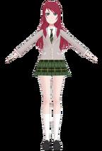 Tomoe Udagawa- Uniform (JellyHearts)
