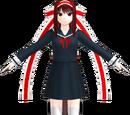 Kiku Juon Schoolgirl Winter (Sosou)