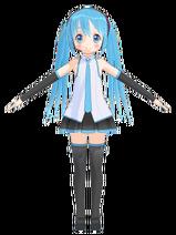 Miku Hatsune (Icemega5)