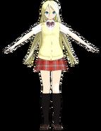 Lily School r by Hatuki