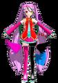 Kagami Kawaiine wings Ver (sweetmiripink).png