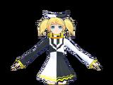 Rin Kagamine Reactor (Colon)
