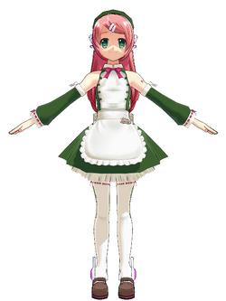Momo3 Nanami