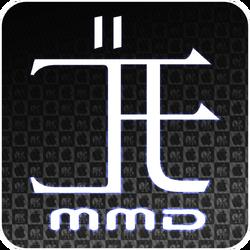 GomoMMD Icon