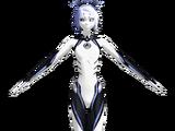 Rin Kagamine Phosphorescent (Kuroyu)