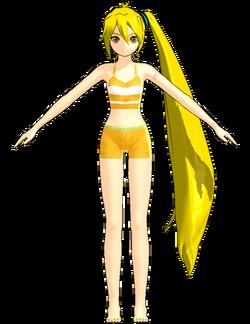 Neru swimwear by Redstone