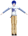 KAITO Tshirt d by hzeo.png