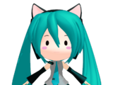 Neko Miku (6666)
