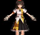 Aya Shameimaru (Tsumidango)
