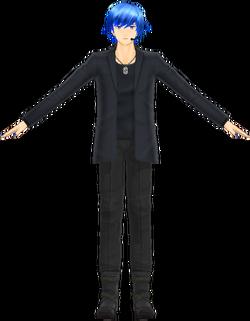 Kaito Jacket by hana