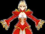 Nero Claudius - Red Saber (Akane)
