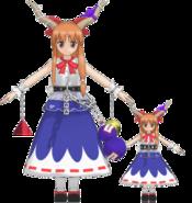 Small Suika Comparison