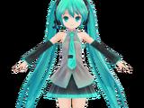 Miku Hatsune (Pikuchii)