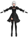 2B (Without Eyepatch) By Aniki.png