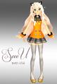 SeeU v2.0 Kaida13th