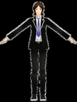 Tatsuya Ume