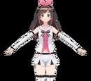 Kizuna AI (Tomitake)
