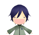 Persona one Protagonist Fairy size (Ume)