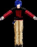 KAITO Tshirt s by hzeo