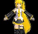 Neru Akita 18 years old (Nigamon)